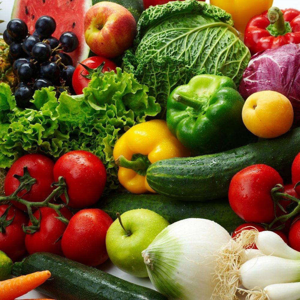 Cambiar la Dieta Mejora el Organismo