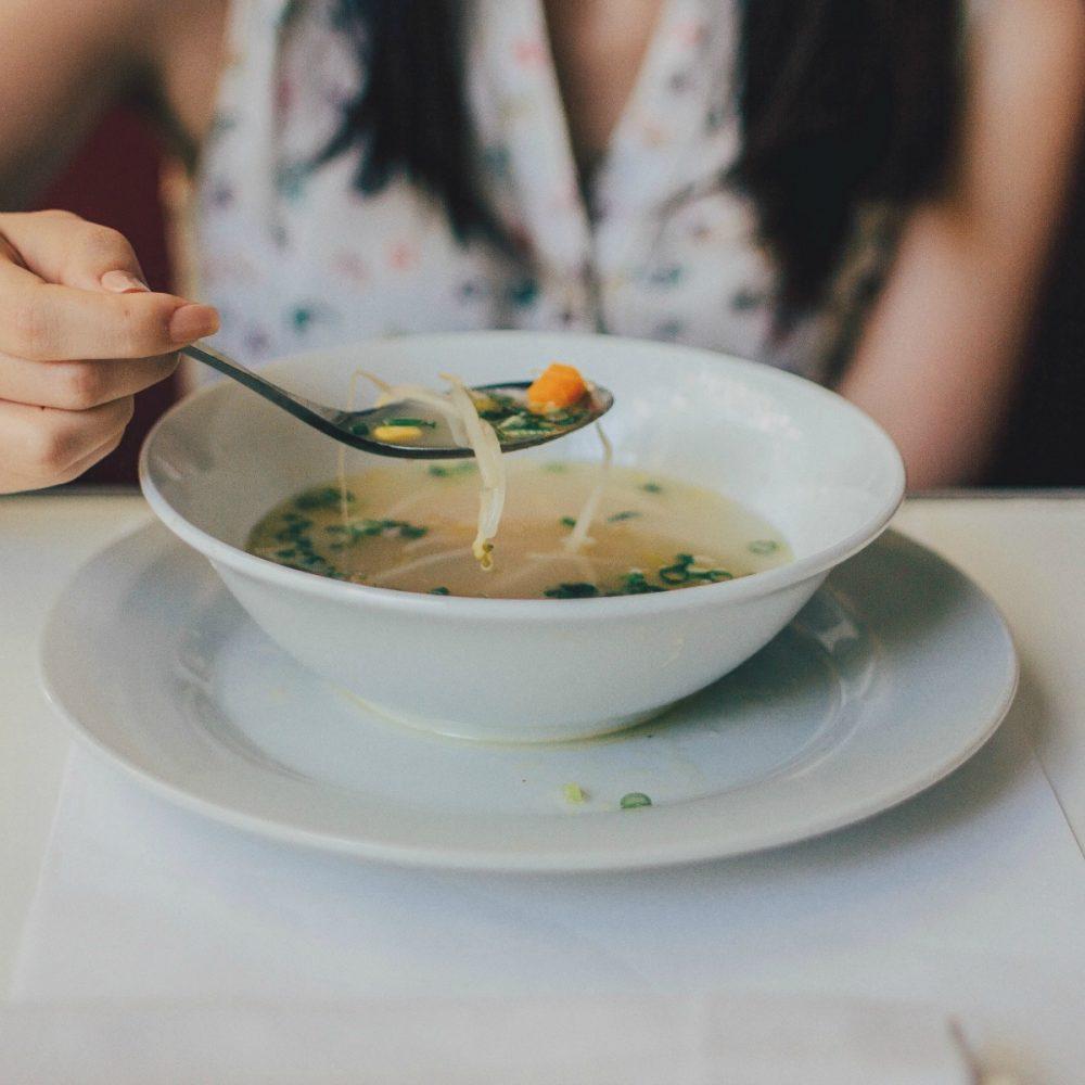 Mi Experiencia con la Dieta Gaps
