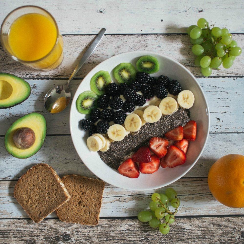 5 Pilares Fundamentales para una Dieta Curativa