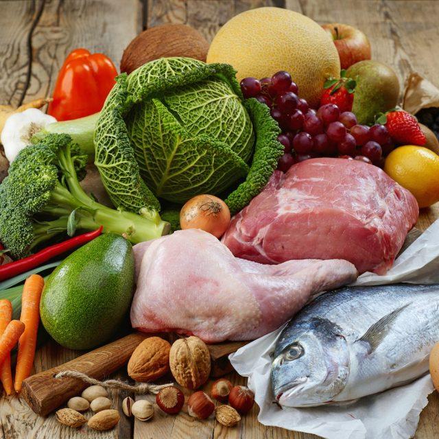 Los Beneficios de la Dieta Cetogénica