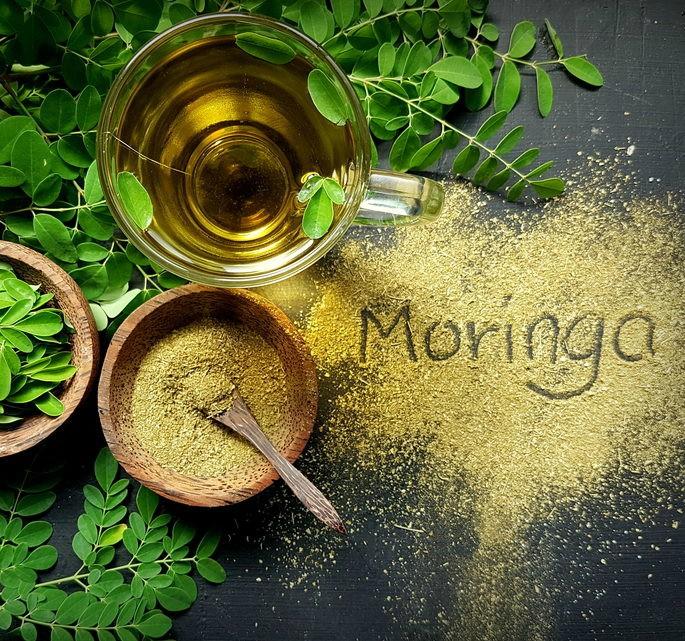 Moringa,  Un Superalimento Nutritivo